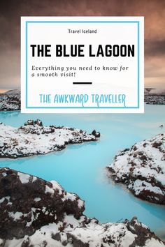 Heading to the Blue Lagoon in Iceland? Make sure to follow these expert Blue Lagoon tips to avoid the most common headaches for your first trip! #iceland #icelandtravel #bluelagoon World Travel Guide, Europe Travel Guide, France Travel, Travel Guides, Backpacking Europe, Travel Info, Iceland Travel Tips, Iceland Road Trip, Tours In Iceland