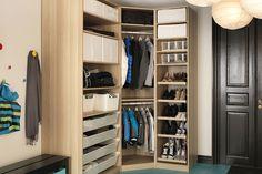 ИКЕА. Комбинации для хранения, ПАКС, Контейнеры для хранения, Кухонные аксессуары
