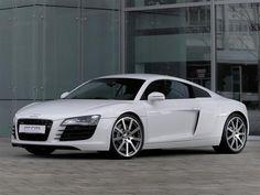 Audi MTM R8 2008.