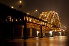 Banghwadaegyo(Bridge) by Yong Lee on 500px