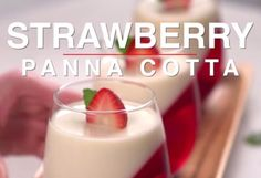 Easy Panna Cotta Recipes You'll Love | The WHOot