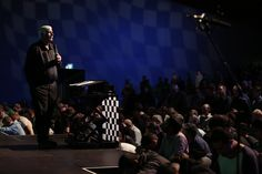 Promise Keepers, Auckland, New Zealand, Learning, Concert, Photos, Men, Pictures, Studying