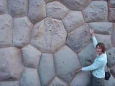 This Stonework At Tarawasi In Limatambo Peru Is A Good