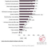 Top Digital Priorities 2014