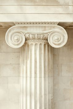 Museum // Foster and Partners - -The British Museum // Foster and Partners - - Column Capitals, 1777 Giclee Print by Classical Architecture, Ancient Architecture, Art And Architecture, White Aesthetic, Aesthetic Art, Templer, Greek Gods, Ancient Greece, Ancient Greek Art