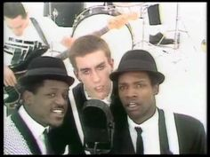 The Specials - A Message to You Rudy (Official Music Video) 11/05/2015