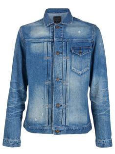 Kuro Denim jacket