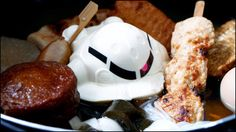 "Reviews tasting strangely high haste ""typeD Zaku tofu dessert specification"" and ""tofu! Zugokku for the pot"", the quality is once again"