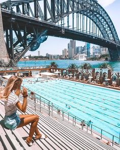 Sydney Australia is beautiful Don't forget to double tap your screen ❤️ Tag someone you want to go… – multidimensional-st Sydney Photography, Travel Photography, Great Barrier Reef, Travel Pictures, Travel Photos, Melbourne, Places To Travel, Places To Visit, Australia Pictures