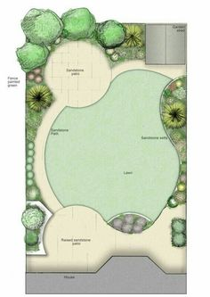6 Engaging Tips: Cottage Garden Ideas Man Cave front garden ideas budget.Front Garden Ideas Hedge backyard garden on a budget front doors.Pretty Garden Ideas Tips. Garden Design Plans, Backyard Garden Design, Garden Landscape Design, Backyard Landscaping, Garden Art, Landscaping Design, Small Garden Plans, Backyard Ideas, Back Garden Ideas Budget