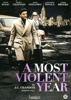 10. A most violent year