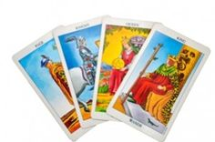 Tarot Court Cards: how to read them