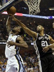 Western Conference Finals: Game 3 | (2) San Antonio #Spurs over (3) Indiana #Pacers 104-93. San Antonio leads series 3-0.