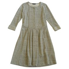 Robe sweat ISABEL MARANT ETOILE (5 415 UAH) ❤ liked on Polyvore featuring dresses, vestidos and etoile isabel marant dress