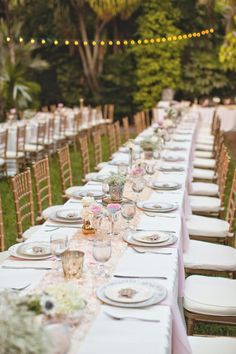 Hemingway House Reception, Key West  The Unpublished Bride: Southernmost Charming Wedding Part II Vintage Decor
