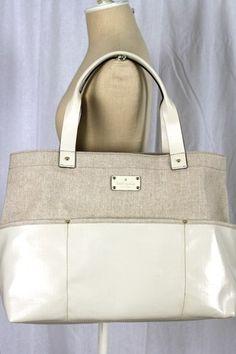 classy summer bag. #katespade