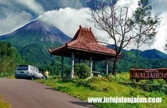 Peta Wisata Jogja - Gunung Merapi http://infojalanjalan.com/wajib-dibaca-peta-wisata-jogja