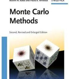 Monte Carlo Methods (2nd Edition) PDF