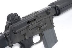 Armalite AR-180Loading that magazine is a pain! Get your Magazine speedloader today! http://www.amazon.com/shops/raeind