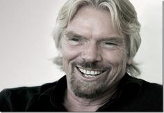 Crucial Advice From Richard Branson - Losing My Virginity