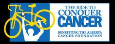 The Enbridge® Ride to Conquer Cancer® benefiting the Alberta Cancer Foundation presented by Evraz: Mrs. Julie Clausen - The Ride to Conquer Cancer I Hate Cancer, Finance, Johns Hopkins, Medical Research, Childhood Cancer, Children And Family, How To Raise Money, Helping Others