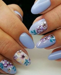 50 Winter Acrylics Short Nail Designs To Try This Season These trendy Nails ideas would gain you amazing compliments. Check out our gallery for more ideas these are trendy this year. Nail Art Designs, Orange Nail Designs, Short Nail Designs, Nail Designs Spring, Acrylic Nail Designs, Acrylic Nails, Spring Nail Art, Spring Nails, Summer Nails
