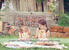 Wildflowers / Matilda Jane / Best Friends