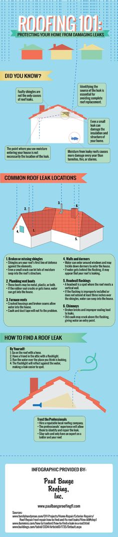 Roofing 101: Protecting Your Home from Damaging Leaks