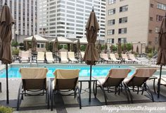 Travel to New Orleans Hotel Spotlight - The Roosevelt, Waldorf Astoria Spa BayouTravel