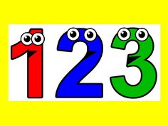 Check out this cute video  I found on You tube. It will help your students  learn to count to 10 in no time.