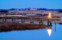 Christmas at Cape Cod