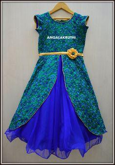 Kids_custom_designs_Angalakruthi _Kids frock floral designs