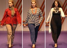 Cute plus size outfits