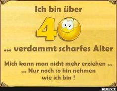 Ab 40 Alter Werden Bumms Bummsalter Geburtstag 40 Geburtstag Lustig