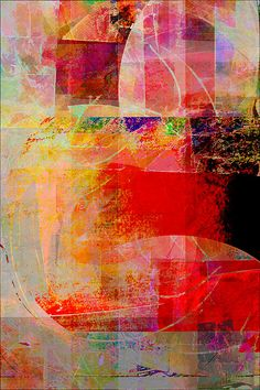 Abstract 6 Painting by Douglas MooreZart - Abstract 6 Fine Art Prints and Posters for Sale #douglasmoorezart, #fineart, #abstractart