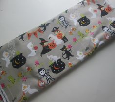 Yardage of Halloween Party by Sherri Berry Designs for Riley Blake by QuiltiliciousFabric on Etsy