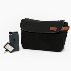 The 'ONA' Any Bag Camera Bag Insert