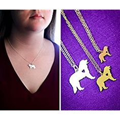 Bernese Mountain Dog Necklace - IBD - Berner - Personalize with Name or Date - Choose Chain Length - Pendant Size Options - Sterling Silver Rose Gold Filled Charm - Ships in 2 Business Days > Huge discounts available : Handmade Gifts Dog Necklace, Arrow Necklace, Bernese Mountain, Personalized Necklace, Elite Socks, Rose Gold, Sterling Silver, Pendant, Accessories