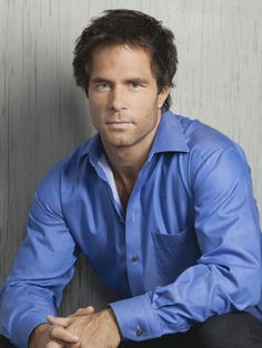 Shawn Christian (aka Dr. Daniel Jonas of Days of our Lives.)  Seriously, can you imagine having a doctor that's this sexy looking????