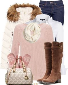 fall-and-winter-outfit-ideas-2017-88-1 50+ Cute Fall & Winter Outfit Ideas 2017