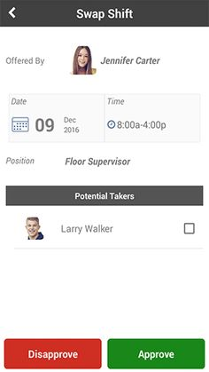 schedule maker online