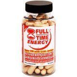 Full-Time Energy AMINO Super Pill with Raspberry Ketones Pure Garcinia Cambogia Extract Green Coffee Bean Extract Plus GOAL Amino Acid Combination Pill - Extreme Diet Pills - The Best Weight Loss Supplements Fat Burners That Works Fast for Women and Men - Dr Recommended GOAL Aminos (Glycine, Ornithine, Arginine and Lysine) 60 Capsules - You asked for it and we delivered. Now you can get Full-Time Energy combined with GOAL Amino Acids. This is a one of a kind formula. GOAL Ami
