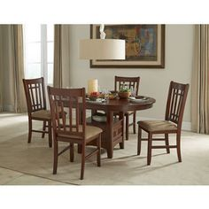 What's Your Dining Style  Dining Room Furniture  Pinterest  Style Prepossessing Dining Room Furniture Outlet Stores 2018
