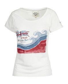 Tropez Heritage 25 Years T-Shirt
