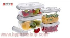 Fresh Eats, Marinate Meat, Vacuum Pump, Drip Tray, Food Waste, Food Containers, Saving Money, Vitamins, Healthy Recipes