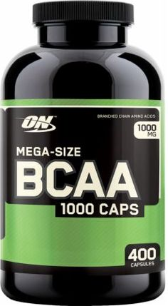 Optimum BCAA 1000 Caps at Bodybuilding.com: Lowest Prices for BCAA 1000 Caps