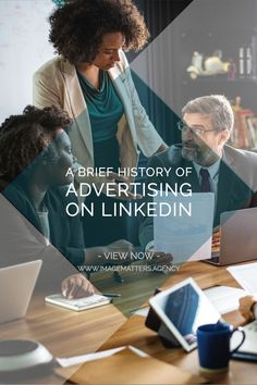 LinkedIn is a great platform for building B2B customers and targeting professionals with industry news, articles and advice. But, did you know that LinkedIn has been around since 2003? Call us on 01534 280888 to see how we can help improve your brand's advertising stategy #ad #advertising #socialmedia #agency #digitalmarketing #onlinemarketing #marketing #seo #branding #logo #webdesign #print #LinkedIn #pinterest #facebook #twitter #youtube #instagram #insta #howto #guide #toptips Digital Marketing Strategy, Online Marketing, Digital Review, Advertising History, Competitor Analysis, News Articles, Improve Yourself, Web Design, Platform