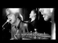 Bajofondo Con Gustavo Cerati El Mareo letra