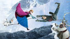 Princess Anna Frozen Wallpapers HD Wallpapers