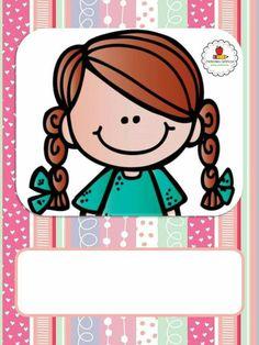 Caps for Progress File (Unwritten) - Preschool Activity Activities - Madamt .